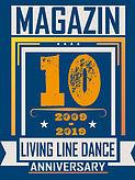 10 Jahre Living Line Dance