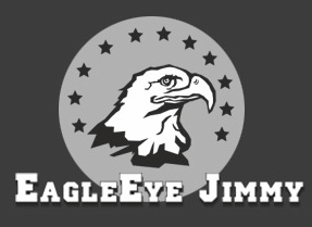 Banner DJ EagleEye Jimmy