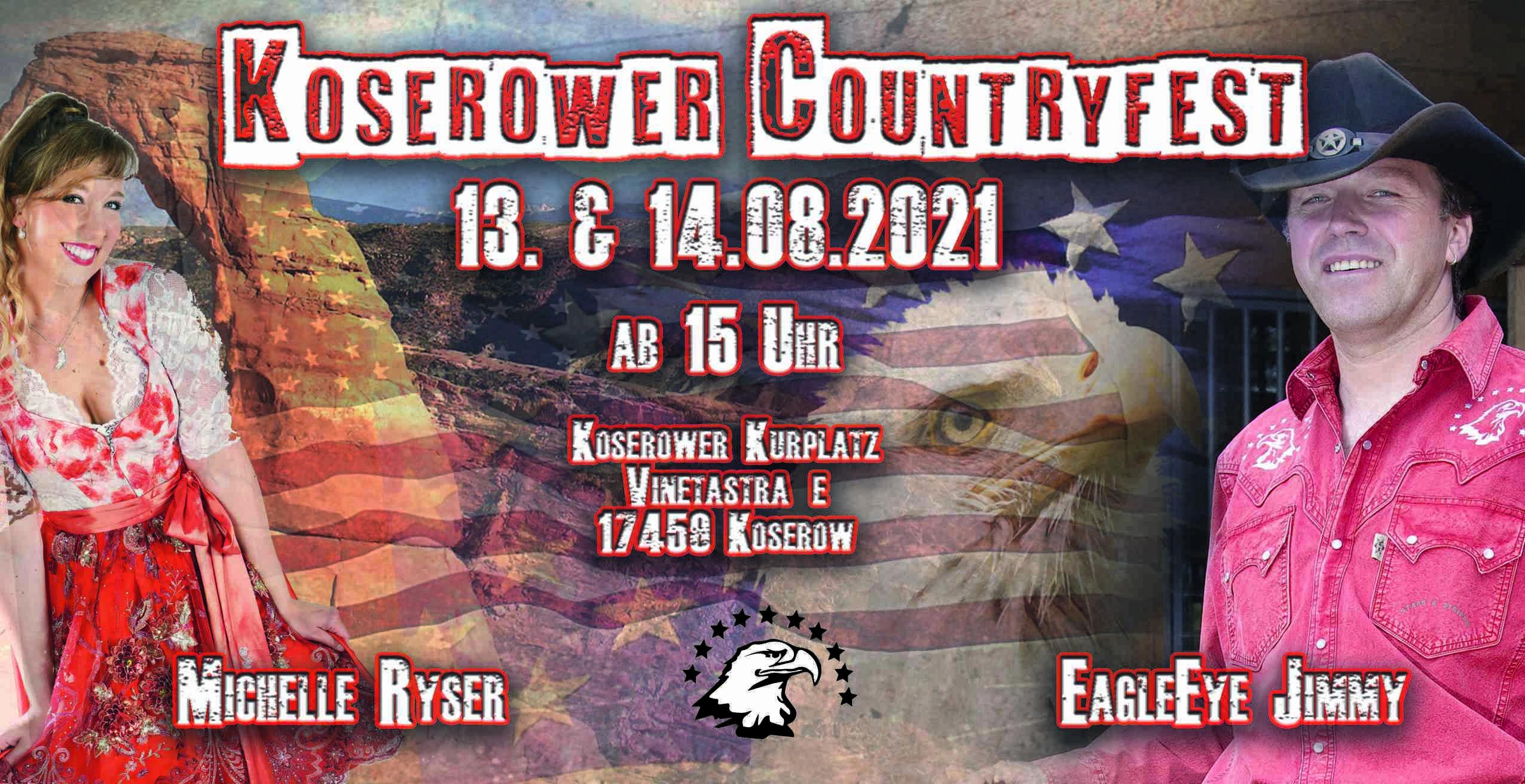 Koserower Countryfest
