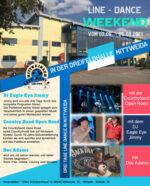 Line Dance Wochenende in Mittweida