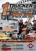 Erstes Trucker&Oldtimer Festival Tutow